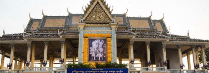 """柬埔寨政府:""""加密货币""""都是我的,你们不许动!"""