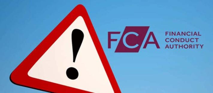 英国FCA警告盈透证券的克隆公司