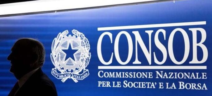 再添5家!意大利 CONSOB 禁封违规金融网站数量增至462家