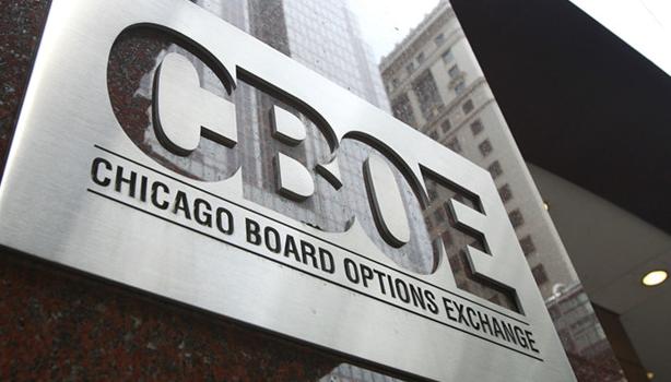 Cboe报告2021年6月外汇成交量跃升