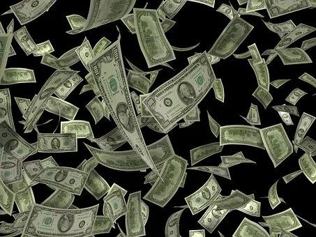 """决策分析:情绪骤变!美元上演高台跳水、黄金暴跌近40美元、美股""""涨""""势迅猛"""