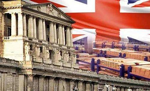 纽约金、上海金前后夹击 伦敦金已经日薄西山了么?