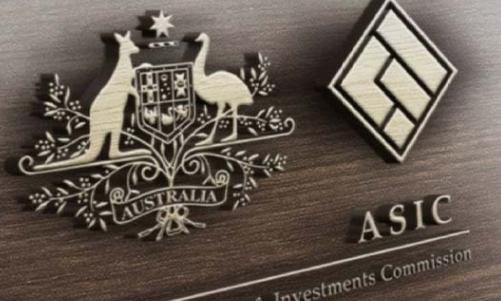 ASIC对Halifax审计师提起刑事诉讼