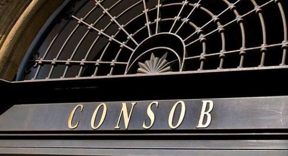 意大利监管局CONSOB已将480家网站纳入黑名单