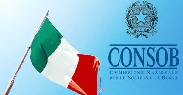 持续打击!意大利CONSOB下令封锁未经授权网站510家